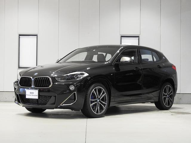 BMW M35i サンルーフ ACC 19インチ 認定中古車