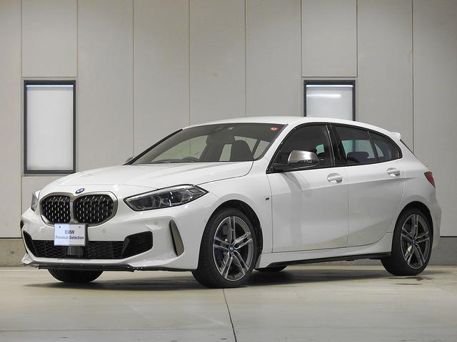 BMW M135i xDrive アダプティブMサス リバースアシスト ACC 認定中古車