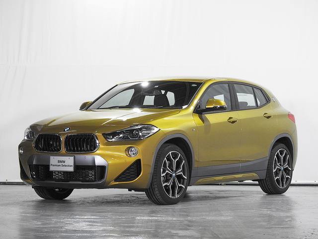 BMW xDrive 18d MスポーツX リアカメラ シートヒーター 電動リアゲート 駐車アシスト ヘッドアップディスプレイ アクティブクルーズC ドライビングアシスト 前後障害物センサー 認定中古車