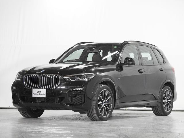 BMW xDrive 35d Mスポーツ 地デジ 全周囲カメラ 電動レザーシート 前後シートヒーター 電動リアゲート ワイヤレス充電 駐車アシスト サンルーフ ACC ドライビングアシスト 認定中古車