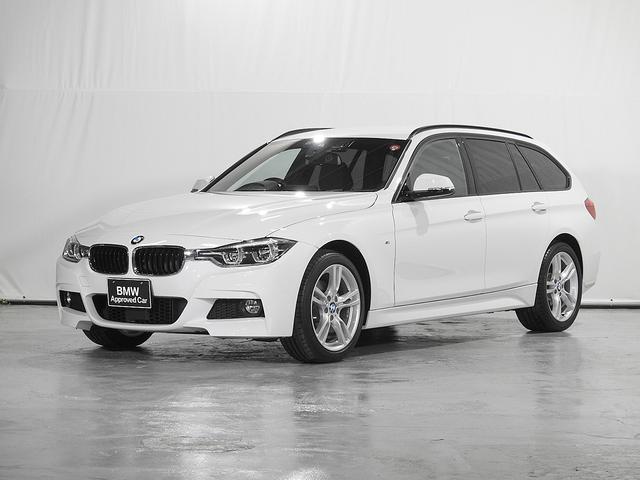 BMW 320i xDriveツーリング Mスポーツ CD HDDナビ リアカメラ&センサー ドライビングモード アクティブクルーズC ドラレコ ドライビングアシスト コンフォートアクセス 電動リアゲート LED 18inAW 1オーナー 認定中古車