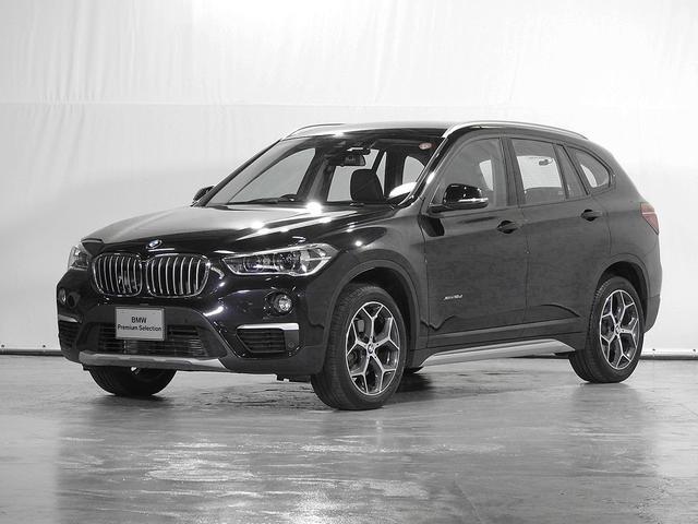 BMW xDrive 18d xライン HDDナビ 電動リアゲート ACC 1オーナー ドラレコ シートヒーター ヘッドアップD リアカメラ 前後センサー 駐車アシスト ドライビングアシスト 18インチAW 認定中古車