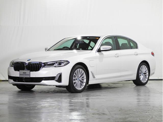 BMW 530e ラグジュアリー エディションジョイ+ 全周囲カメラ コンフォートシート 禁煙 HDDナビ 駐車アシスト 後退アシスト 18インチAW 電動リアゲート 4ヒーター ACC ヘッドアップD 地デジ LED 認定中古車