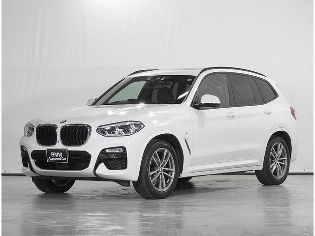 BMW xDrive 20d Mスポーツ 全周囲カメラ 革シート 4ヒーター 1オーナー 禁煙 19AW サンルーフ 駐車アシスト HDDナビ ドライビングアシスト ワイヤレス充電 電動リアゲート ヘッドアップD 認定中古車