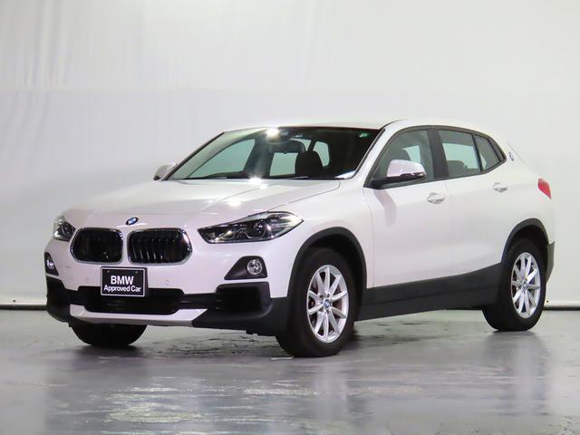 BMW xDrive 20i HDDナビ CD リアカメラ 前後センサー 駐車アシスト SOSコール ドライビングアシスト Fシートヒーター 電動リアゲート コンフォートアクセス LED 17AW 認定中古車