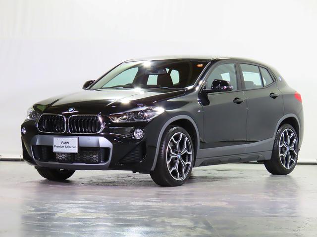 BMW xDrive 18d MスポーツX HDDナビ リアカメラ 前後センサー ACC スポーツシート Fシートヒーター 電動リアゲー トヘッドアップD 駐車アシスト ドライビングアシスト+ 19AW 認定中古車