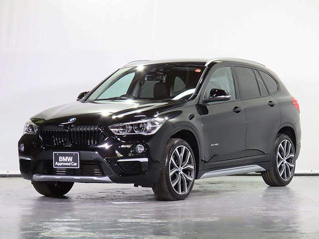 BMW xDrive 18d xライン 1オーナー 電動リアゲート Rシートスライド ACC 19AW ヘッドアップD HDDナビ リアカメラ 前後センサー ドライビングアシスト 駐車アシスト CD LED ルーフレール 認定中古車