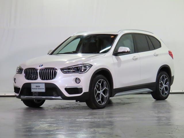 BMW xDrive 18d xライン 前後ドラレコ 電動リアゲート HDDナビ Fシートヒーター Rシートスライド リアカメラ 前後センサー ドライビングアシスト 駐車アシスト 1オーナー 認定中古車