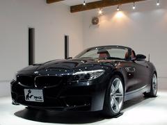 BMW Z4sDrive20i Mスポーツ 赤革 OP19 禁煙1オーナ