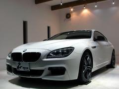 BMW640iクーペ Mスポーツ MパフォーマンスP 19AW