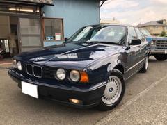 BMW525i 記録簿 シルキーシックス