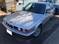 BMW520i サンルーフ 黒革