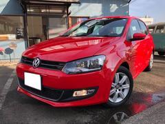 VW ポロTSIコンフォートライン ナビ 地デジ ETC
