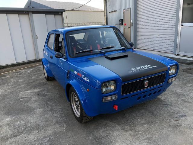 「フィアット」「フィアット 127」「コンパクトカー」「神奈川県」の中古車