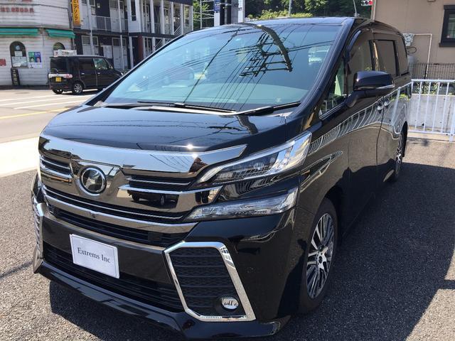 トヨタ 2.5Z Gエディション MOPツインナビ・Mテレイン・SR