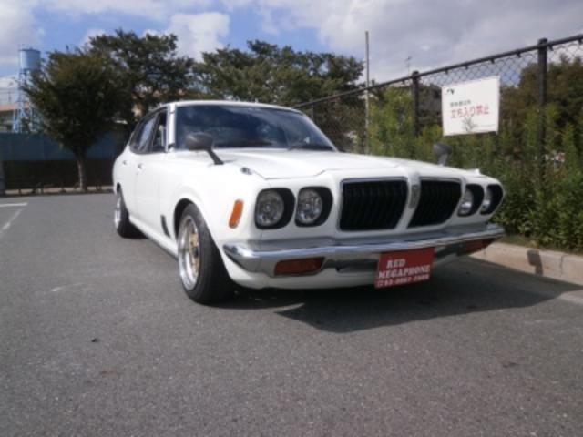 日産 GT-X L28-3.0