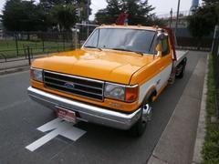 フォード F−350ピックアップトラック F−350 XLT RARIAT