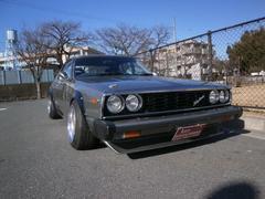 スカイライン2000GT ジャパン