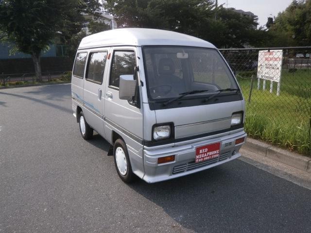 三菱 ミニキャブ・ブラボー ブラボー エアコン マニュアル5速 ...