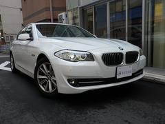 BMW523dブルーパフォーマンスハイラインパッケージ1オーナー