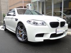 BMW M5コンペティションPKG Mカーボンセラミックブレーキ左h