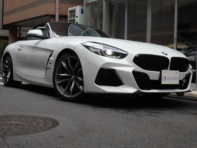 BMW M40i ACC harman/kardonサウンド HUD 1オーナー