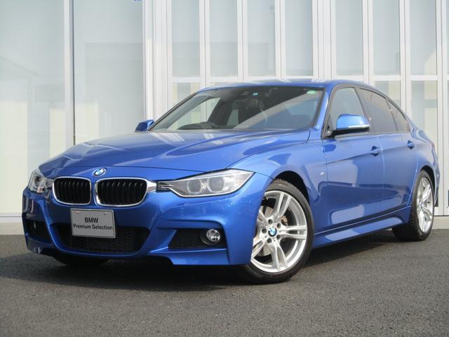 BMW 320iMスポーツ Dアシスト 新型Iドライブ 社外地デジ