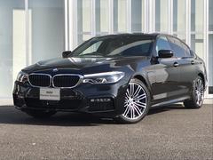 BMW530eMスポーツアイパフォーマンス アイボリー革 19AW