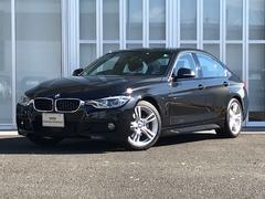 BMW330eMスポーツ LEDライト レーンチェンジW ACC
