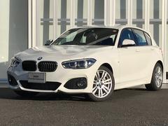 BMW118dMスポーツ パーキングサポートP LEDフォグ