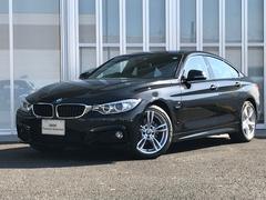 BMW420iグランクーペMスポーツ ACC レーンチェンジW