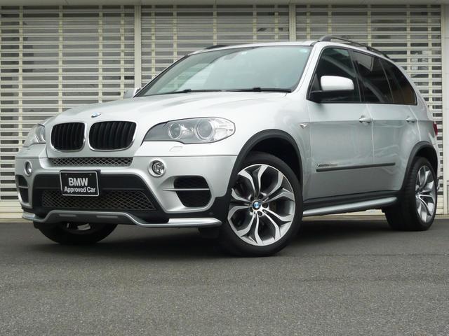 BMW xDrive 35dダイナミックSP セレクトP 7人乗り