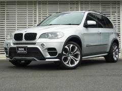 BMW X5xDrive 35dダイナミックSP セレクトP 7人乗り