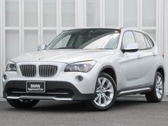 BMW X1xDrive 25iXライン 最終型 3.0L直6EG 禁煙