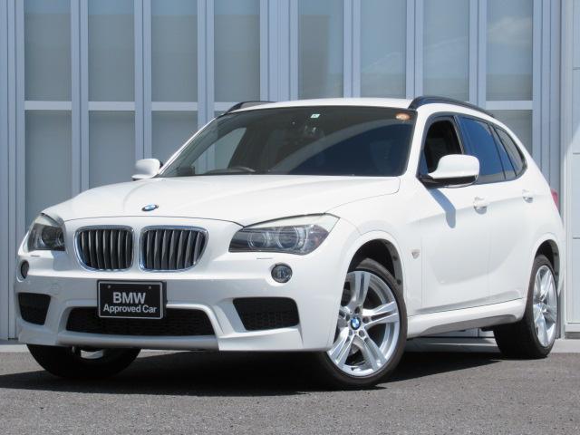 BMW xDrive 28iMスポーツ 2.0L直4ターボEG