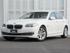 BMW523dブルーパフォーマンスハイライン ベージュ革 禁煙車