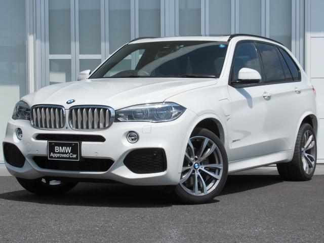 BMW xDrive 40e Mスポーツ セレクトP 20インチAW