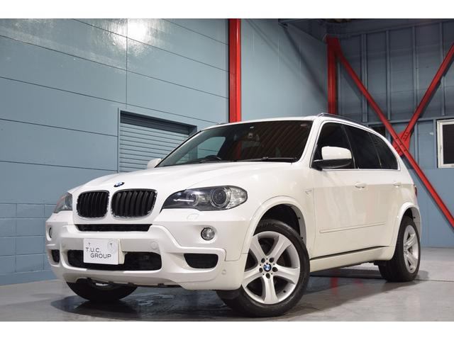 BMW 3.0si MスポーツPKG 黒革 HDDナビ 2年保証付