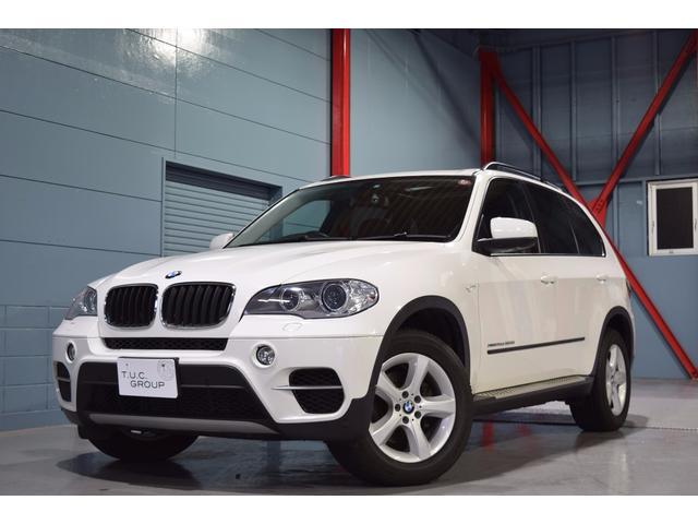 BMW xDrive 35d BPセレクトP後期 革 SR 2年保証