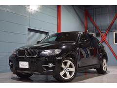 BMW X6xDrive35i コンフォA 革 SR ナビTV 2年保証