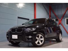 BMW X6xDrive35i ベージュ革 SR 純HDDナビ 2年保証