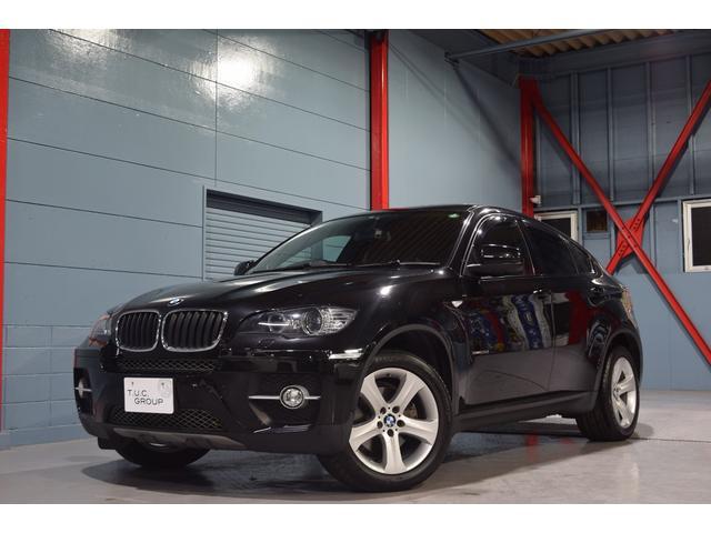 BMW xDrive35iコンフォシートP 中期 革 SR 2年保証
