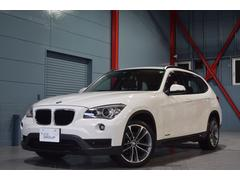 BMW X1sDrive18iスポーツ 後期 純正HDナビTV 2年保証