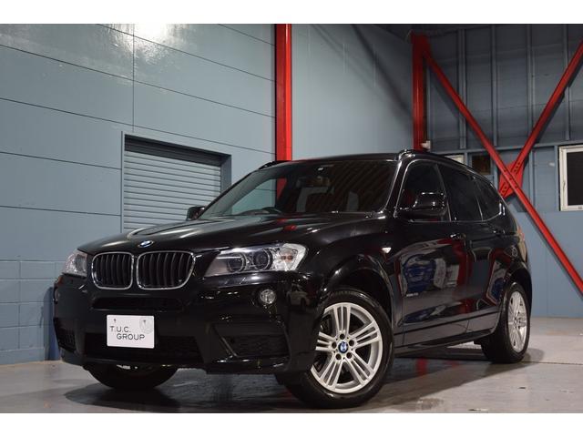 BMW xDrive20i Mスポ 純ナビTV コンフォA 2年保証