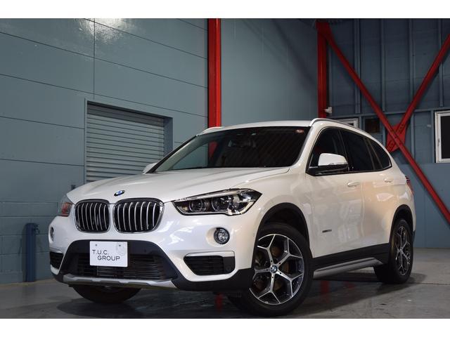 BMW xDrive20i xライン コンフォP 純ナビ 新車保証