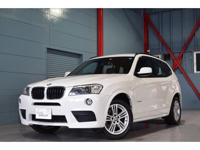 BMW xDrive20iMスポーツ コンフォA ナビTV 2年保証