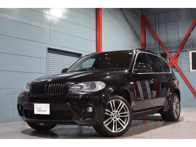 BMW xDrive35i MスポーツセレクトP 革 SR 2年保証