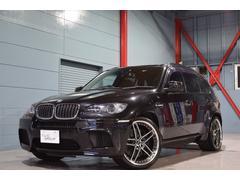 BMW X5 Mローダウン コンフォA 黒革 SR ナビ 22AW 2年保証