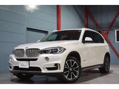 BMW X5xDrive35ixライン セレP 7人 革 SR 新車保証