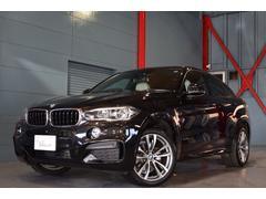 BMW X6xDrive 35i Mスポーツ 1オナ ACC 2年保証